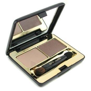 Šešėliai akims Esteé Lauder Eyeshadow Duo Cosmetic 4,5g Mocha Paveikslėlis 1 iš 1 250871200266