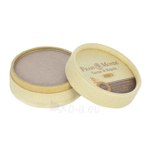 Frais Monde Bio Compact Eye Shadow Cosmetic 3g Nr.3 Paveikslėlis 1 iš 1 250871200697