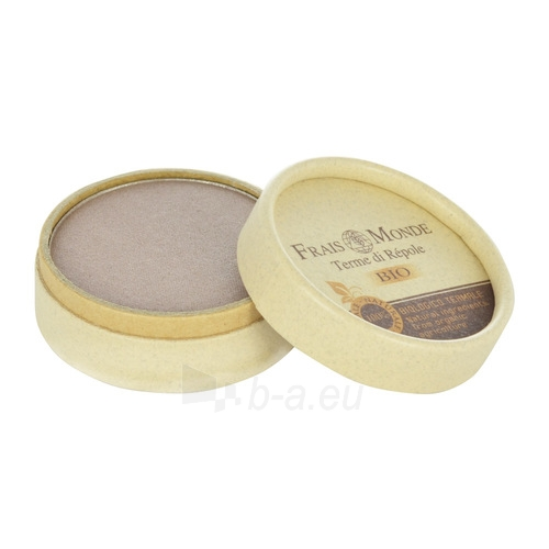 Frais Monde Bio Compact Eye Shadow Cosmetic 3g Nr.5 Paveikslėlis 1 iš 1 250871200699