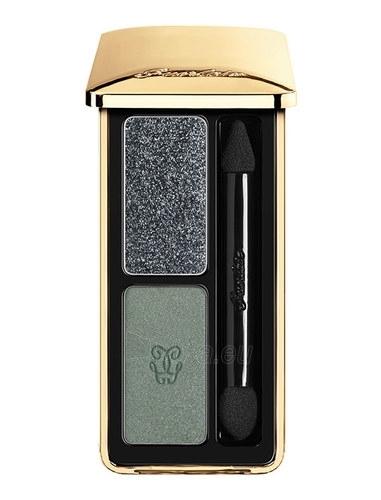 Guerlain Ecrin 2 Couleurs Eyeshadows Cosmetic 4g 02 Two Stylish Paveikslėlis 1 iš 1 250871200873