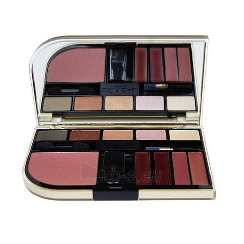 L´Oreal Paris Color Harmony Makeup Brunettes Palette Cosmetic 95g Paveikslėlis 1 iš 1 250871200251