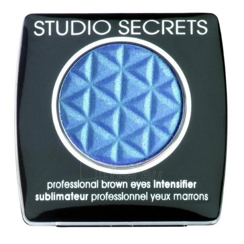 Šešėliai akims L´Oreal Paris Studio Secrets Brown Eyes Intensifier Nr.552 4g Paveikslėlis 1 iš 1 250871200436