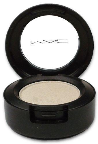 Šešėliai akims MAC Eye Shadow Filament Cosmetic 1,5g Paveikslėlis 1 iš 1 250871200154