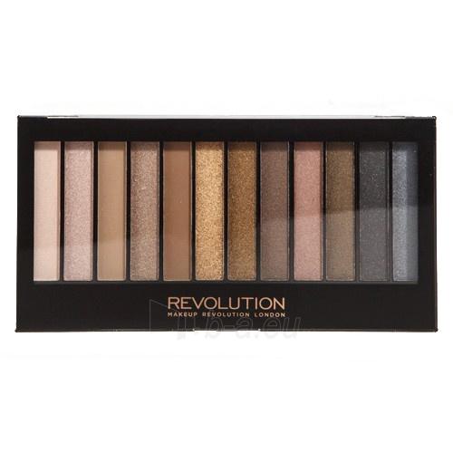 Šešėliai akims Makeup Revolution Eye Shadow Palette Iconic 1 Paveikslėlis 1 iš 2 250871200691