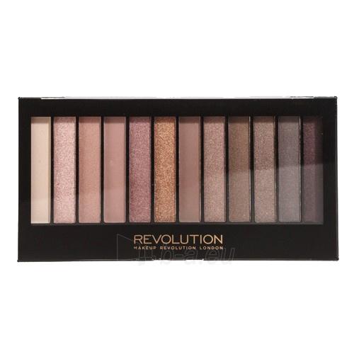 Šešėliai akims Makeup Revolution Eye Shadow Palette Iconic 3 Paveikslėlis 1 iš 2 250871200693
