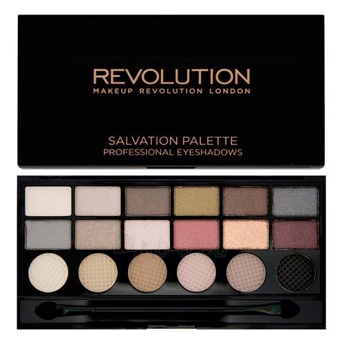 Makeup Revolution Eye Shadow Palette Run Boy Run Paveikslėlis 1 iš 1 250871200694