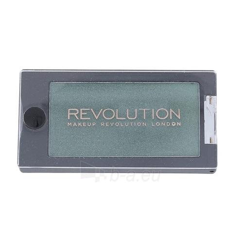 Šešėliai akims Makeup Revolution London Mono Eyeshadow Cosmetic 2,3g Shade Temptres Paveikslėlis 1 iš 1 310820042021