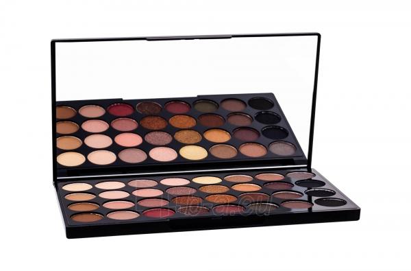 Šešėliai akims Makeup Revolution London Flawless Palette Cosmetic 16g Paveikslėlis 1 iš 1 250871200802