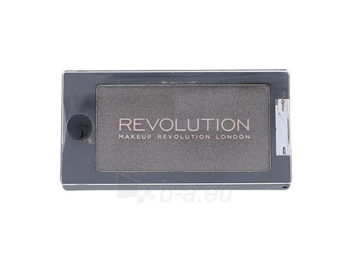 Šešėliai akims Makeup Revolution London Mono Eyeshadow Cosmetic 2,3g Shade Dirty Cash Paveikslėlis 1 iš 1 310820041895