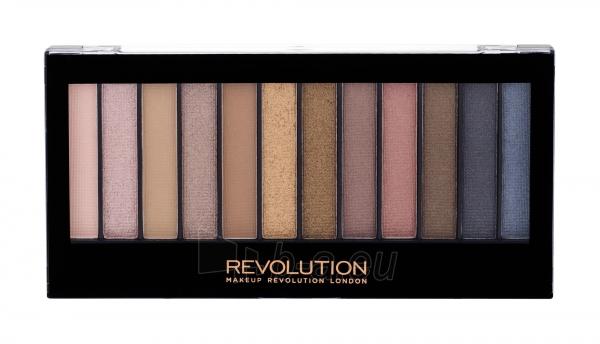 Šešėliai akims Makeup Revolution London Redemption Palette Iconic 1 Cosmetic 14g Paveikslėlis 1 iš 1 250871200931
