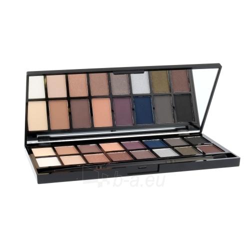 Šešėliai akims Makeup Revolution London Salvation Palette Iconic Pro 2 Cosmetic 16g Paveikslėlis 1 iš 1 310820011149