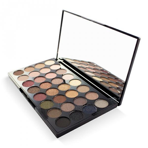 Šešėliai akims Makeup Revolution Palette 32 Eyeshadow Flawless Paveikslėlis 2 iš 4 250871200688