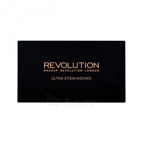 Šešėliai akims Makeup Revolution Palette 32 Eyeshadow Flawless Paveikslėlis 3 iš 4 250871200688