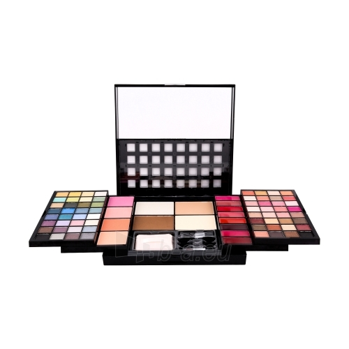 Makeup Trading Schmink Set Flower Cosmetic 92g Paveikslėlis 1 iš 1 250871200171