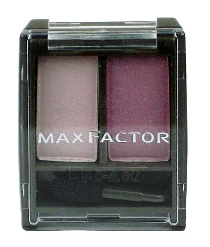 Šešėliai akims Max Factor Eyeshadow Duo 440 Cosmetic 3g Paveikslėlis 1 iš 1 250871200181