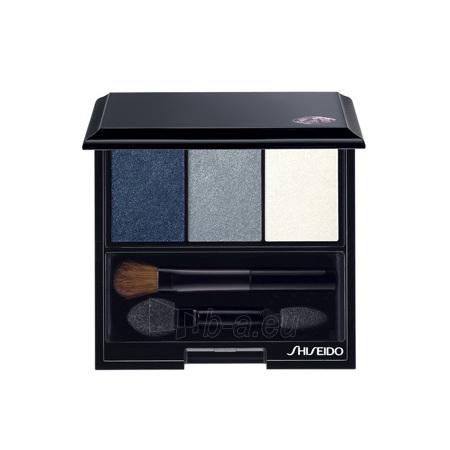Shiseido Luminizing Satin Eye Color Trio Cosmetic 3g (Shade GY901) Paveikslėlis 1 iš 1 250871200405