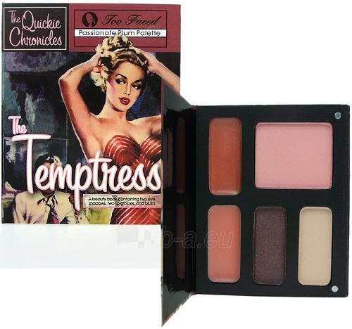 Too Faced Cosmetics The Temtress Cosmetic 9,5g Paveikslėlis 1 iš 1 250871200198