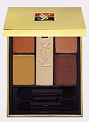 Yves Saint Laurent Ombres 5 Lumieres No.3 Cosmetic 8,5g Paveikslėlis 1 iš 1 250871200009