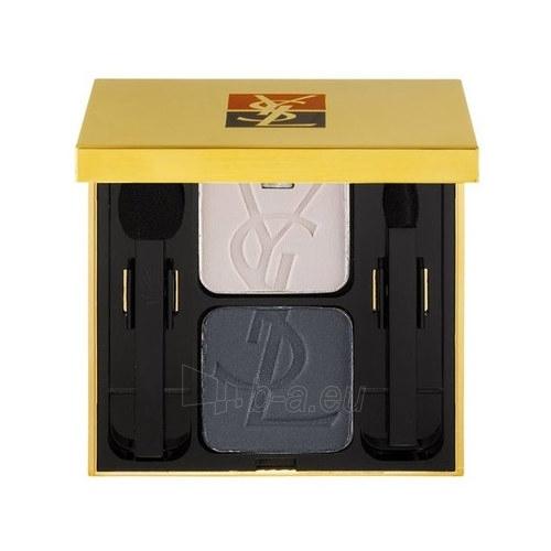 Šešėliai akims Yves Saint Laurent Ombres Duo Lumieres Cosmetic 2,8g (Pink/Bronze) Paveikslėlis 1 iš 1 250871200410