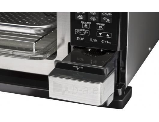 SHARP AX1110IN Garinė mikrobangų krosnelė Paveikslėlis 3 iš 3 310820065511