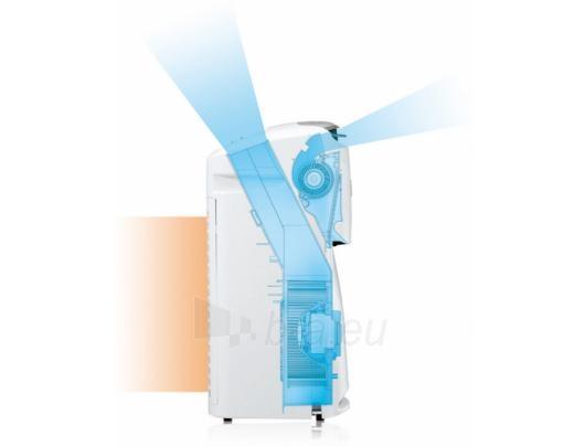 SHARP KCA60EUW Oro valytuvas-drėkintuvas Paveikslėlis 2 iš 7 310820012483