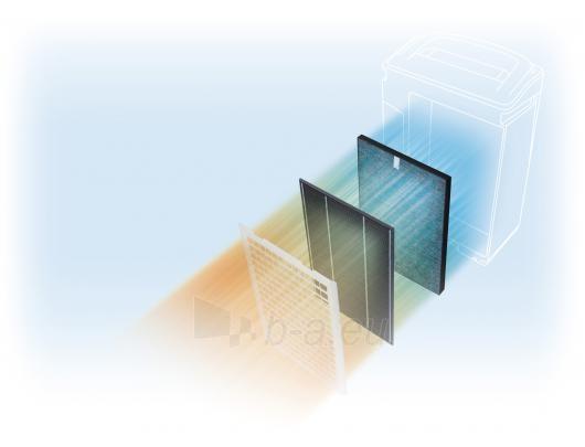 SHARP KCA60EUW Oro valytuvas-drėkintuvas Paveikslėlis 6 iš 7 310820012483