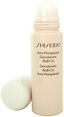 Shiseido Anti Perspirant RollOn Cosmetic 50ml (pažeista pakuotė) Paveikslėlis 1 iš 1 2508910000810