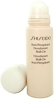 Shiseido Anti Perspirant RollOn Cosmetic 50ml Paveikslėlis 1 iš 1 2508910000646