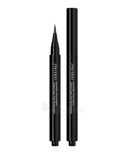 Shiseido Automatic Fine Eyeliner Cosmetic 1,4ml Nr.BR602 Paveikslėlis 1 iš 1 2508713000186