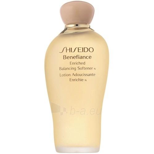 Shiseido BENEFIANCE Enriched Balancing Softener N Anti Dryn Cosmetic 150ml Paveikslėlis 1 iš 1 250850200569