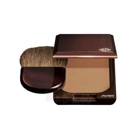 Shiseido Bronzer Cosmetic 12g (Medium) Paveikslėlis 1 iš 1 250873300338