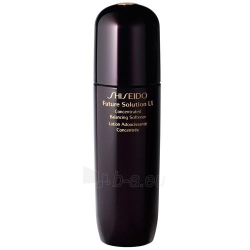 Shiseido FUTURE Solution LX Concentrated Balancing Softener Cosmetic 150ml Paveikslėlis 1 iš 1 250850200916