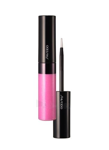 Shiseido Luminizing Lip Gloss 7,5ml (PK406) Paveikslėlis 1 iš 1 2508721000451