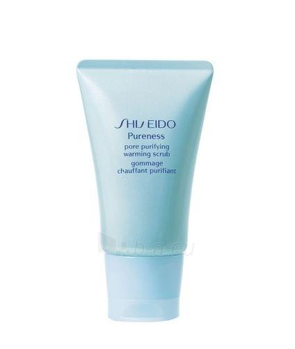 Shiseido PURENESS Purifying Scrub Cosmetic 50ml Paveikslėlis 1 iš 1 250850300060