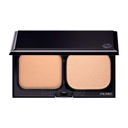 Shiseido Sheer Matifying Compact Foundation SPF10 9,8g (Natural Fair Beige) Paveikslėlis 1 iš 1 250873300341