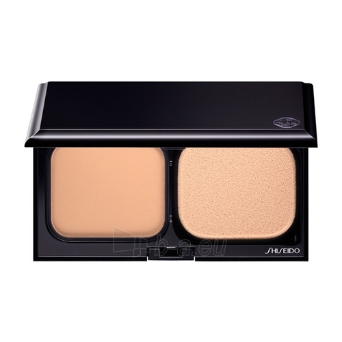 Shiseido Sheer Matifying Compact Foundation SPF10 9,8g (Natural Fair Ivory) Paveikslėlis 1 iš 1 250873300343
