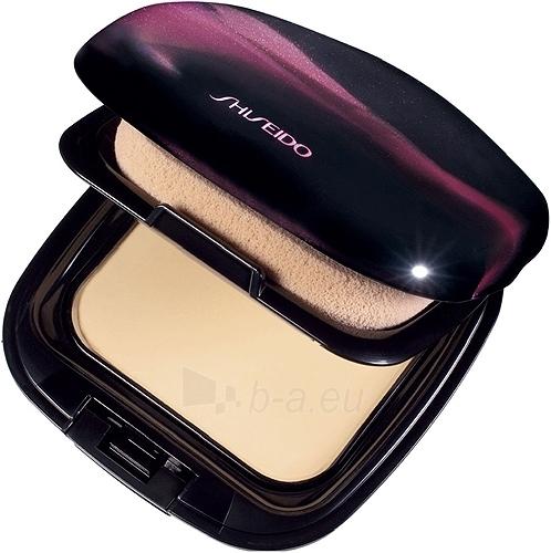 Shiseido THE MAKEUP Perfect Smoothing Compact Foundatio I40 Cosmetic 10g Paveikslėlis 1 iš 1 250873300563