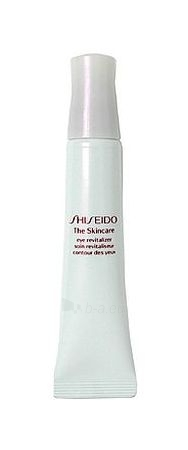 Shiseido THE SKINCARE Eye Revitalizer Cosmetic 15ml Paveikslėlis 1 iš 1 250840800205