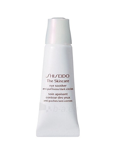 Shiseido THE SKINCARE Eye Soother Cosmetic 15ml Paveikslėlis 1 iš 1 250840800206