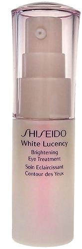 Shiseido White Lucency Perfect Radiance Clarté Sublime Eye Cosmetic 15ml (damaged packaging) Paveikslėlis 1 iš 1 250840800289