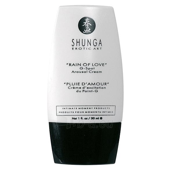 Shunga - Rain of Love Arousel Cream Paveikslėlis 1 iš 1 2514132000070