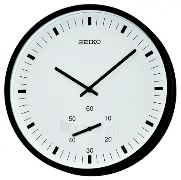 Sianinis laikrodis Seiko QXA543K Paveikslėlis 1 iš 1 310820028082