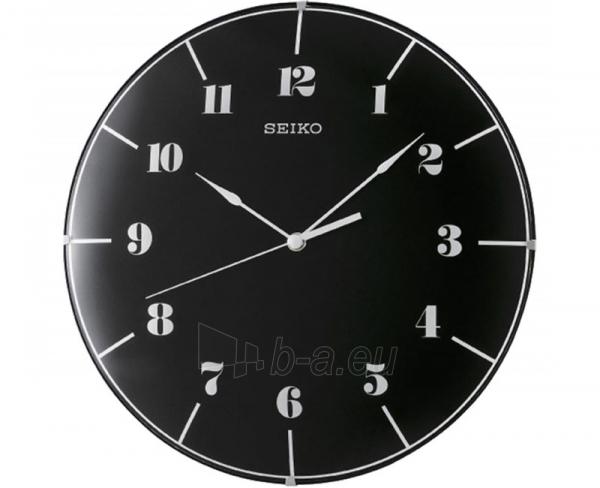 Sianinis laikrodis Seiko QXA570K Paveikslėlis 1 iš 1 310820028083