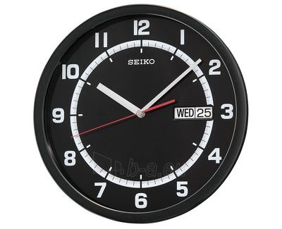 Sieninis laikrodis Seiko QXF101A Paveikslėlis 1 iš 1 310820028072