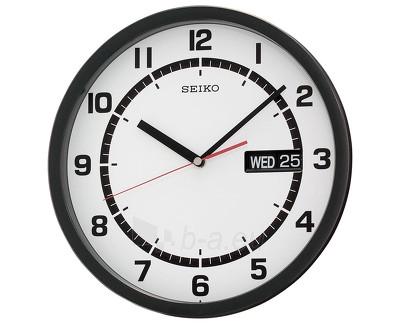 Sianinis laikrodis Seiko QXF101J Paveikslėlis 1 iš 1 310820028073