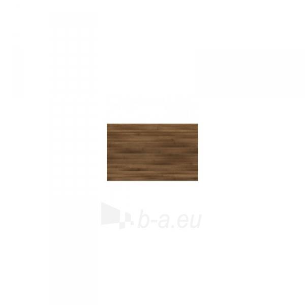 Sieninė plytelė Bamboo brown 25x40 cm Paveikslėlis 1 iš 1 310820060188