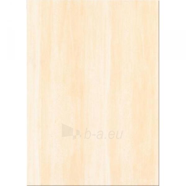 Sieninė plytelė DAISY Yellow Dark 25x35 cm Paveikslėlis 1 iš 1 310820060179