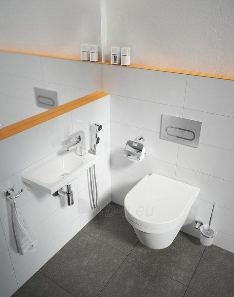Sieninis čiaupas Ravak su higieniniu dušu ir laikikliu Paveikslėlis 2 iš 3 310820253499