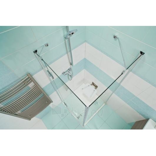 Sieninis dušo maišytuvas Rosa, 150 mm Paveikslėlis 1 iš 4 270721000810