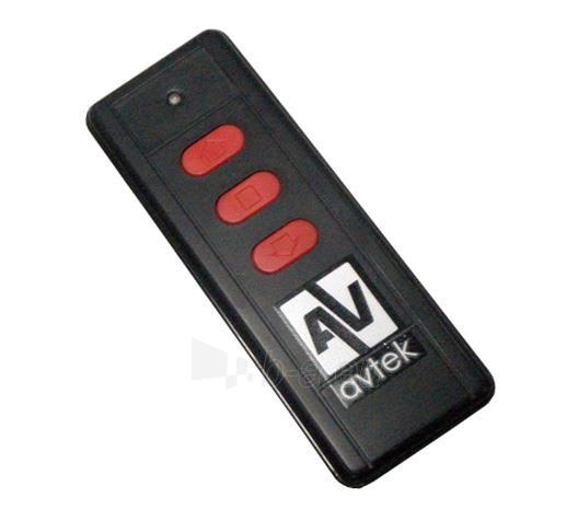 Sieninis ekranas Avtek Video Electric 240 (235 x 176,2) - 4:3 - MW - diagonal 3 Paveikslėlis 4 iš 4 30058000048